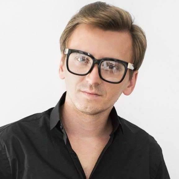 Микола Антонюк