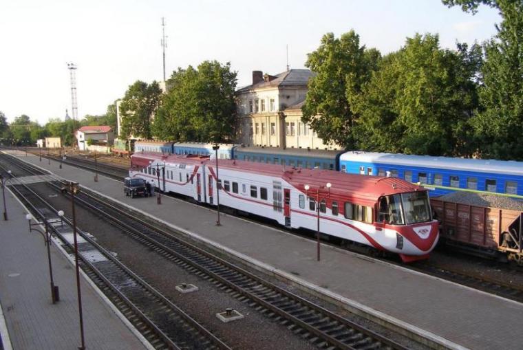 Тепер з Рівного до Варшави можна буде доїхати прямим потягом