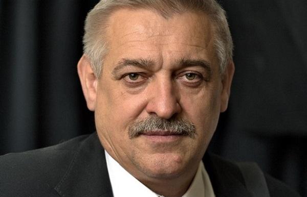 Анатолій Сидорук: «Кредо влади: після нас хоч трава не рости»
