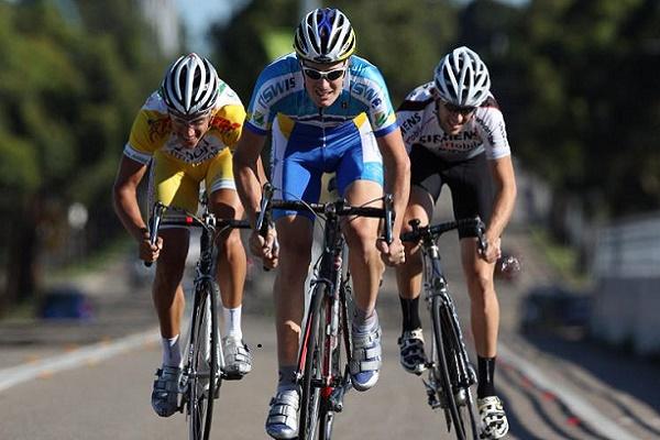 У Рівному відбудеться відкритий чемпіонат з велоспорту