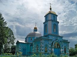 """У Птичі на Рівненщині храм захопили """"воїни"""" Кирила?"""