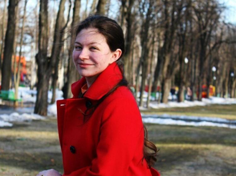 Студентка Острозької академії стала волонтером на «Євробаченні»