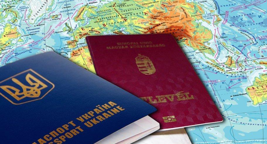 Бути чи не бути подвійному громадянству в Україні?