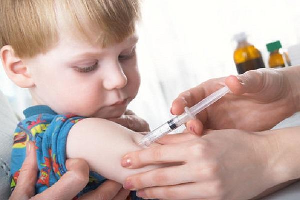 У Рівному маленьким дітям проводять додаткову вакцинацію проти поліомієліту