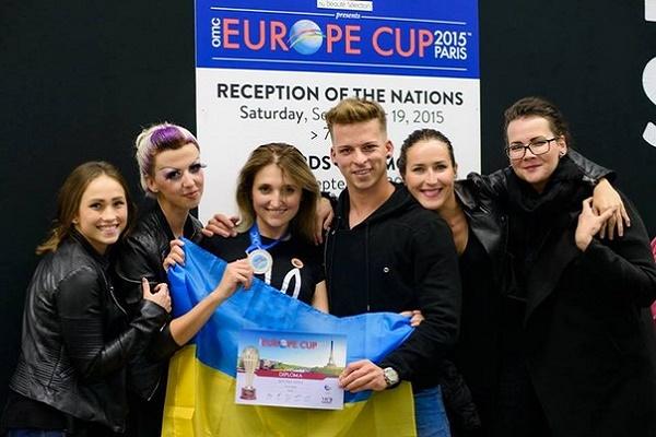 Рівнянка стала однією з кращих перукарів Європи (Фото)