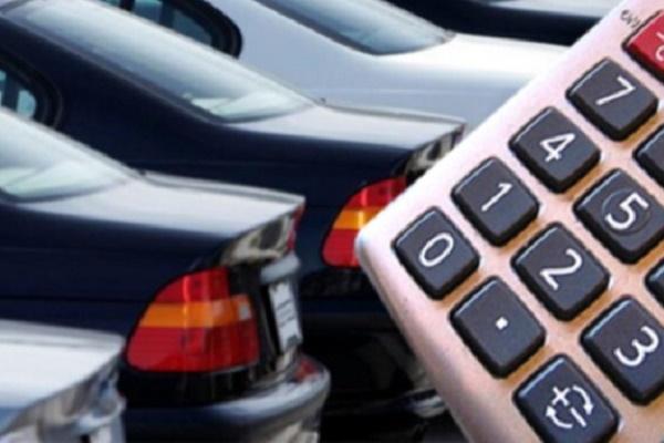 Рівнянам доведеться платити податок на авто, яким до 5 років