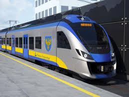 Львівська залізниця спростувала інформацію про нові потяги до Польщі