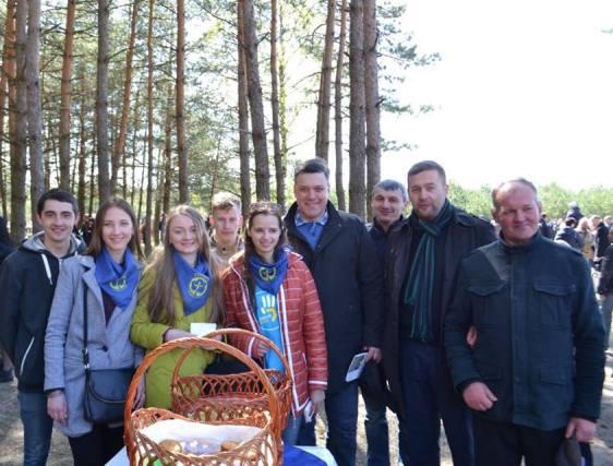 Студентська «Свобода» започатковує для студентів РДГУ націоналістичний лекторій