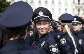 Полісмен із Рівного Катерина Петриченко розповіла, як працюється жінкам у формі