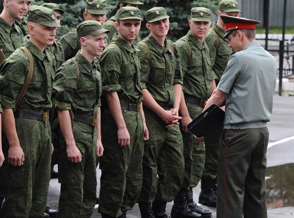 Війна по-костопільськи, або як неугодних відправляють в армію (Відео)
