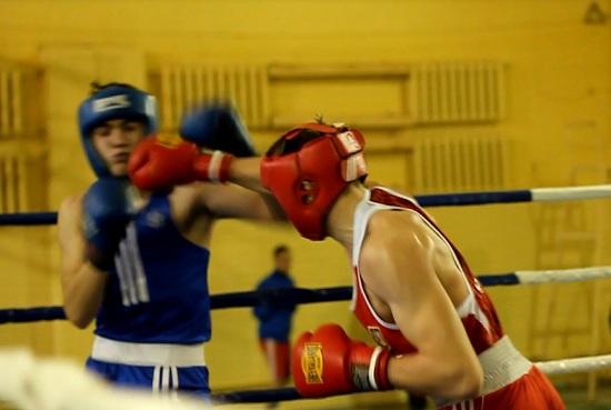 В 17 раз юні боксери вшанували пам'ять тренера Анатолія Яндали
